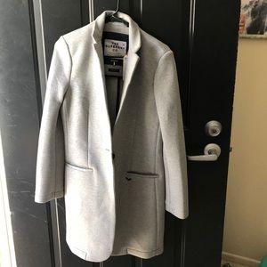 Brand New Superdry scuba longline blazer